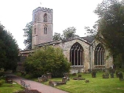 St Mary's Church, Charlbury